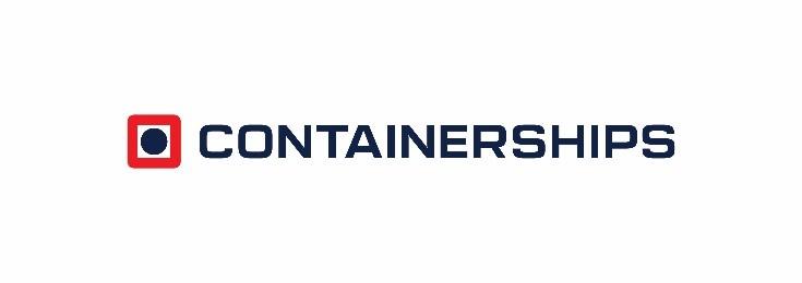 Afbeeldingsresultaat voor logo containerships